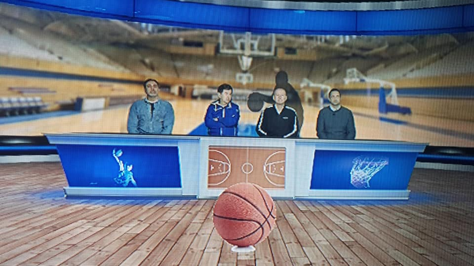 Jamme a Pianeta Basket