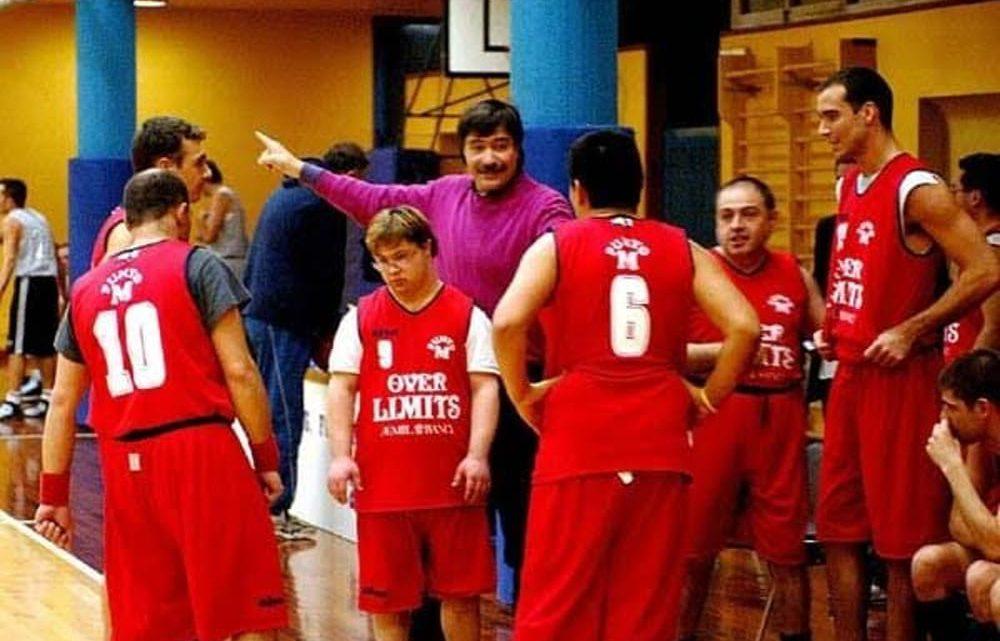 """Corso di Formazione """"Il Basket è inclusione"""""""