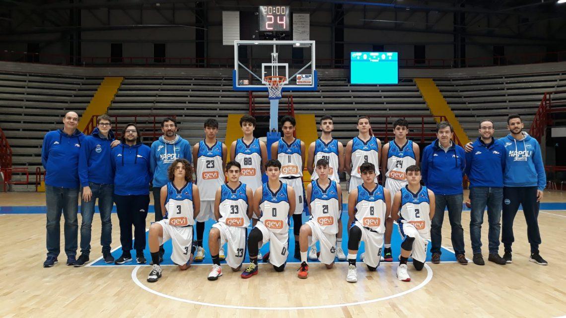 U16ecc: Vivi Basket torna al successo
