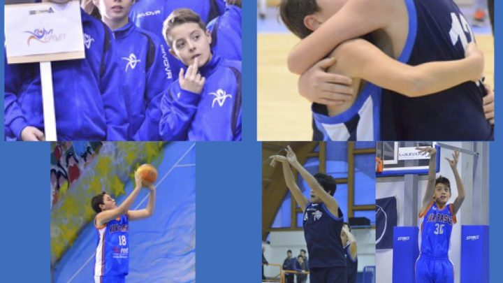 Al via il Mini Basket 2020-2021