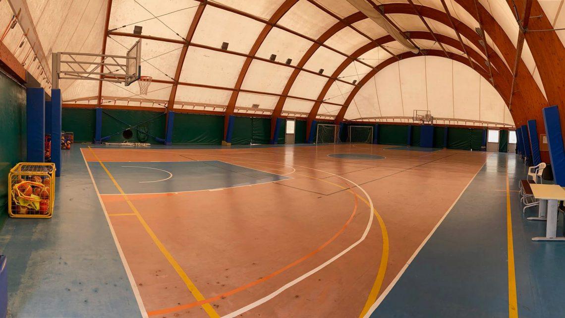 Vieni a giocare a Mini Basket con noi